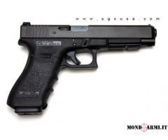 Glock 34 SC 9x21