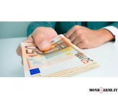 Finanziamento di credito