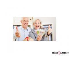 Offerta di credito di prestito