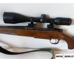 CZ / CESKA ZBROJOVKA CZ 550 MEDIUM 7 mm R.M.