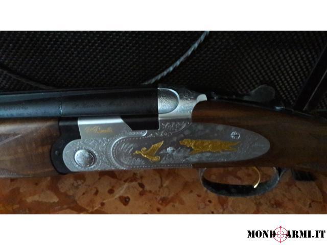 Beretta S 687 EL GOLD PIEGON 12