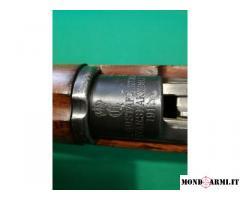 Mauser CARL GUSTAV  CAL.6.5