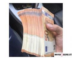Prestiti finanziari per aiutare le persone bisognose
