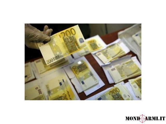 offerta di prestito rapido ed affidabile