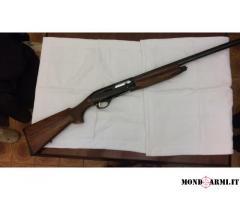 fucile marca Benelli modello Beccaccia calibro 12