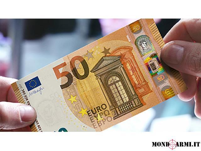 Finanziamento di prestiti per gente seria