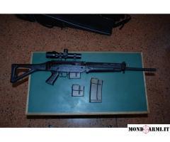 Swiss Arms SAPR 308 .308 Winchester