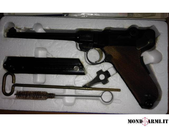 Mauser Parabellum