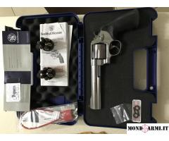 Smith&Wesson 629 classic