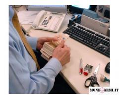 Finanziamento di prestiti veloci in 48h