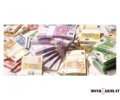 offerta di prestito gratuito