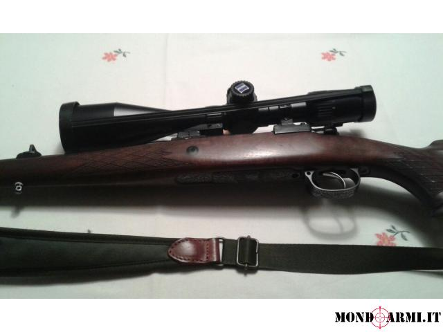 Mauser 300 win mag