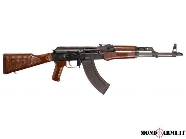 AKM DDR Mpi Km72