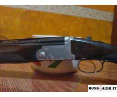 fucile da tiro isidoro rizzini