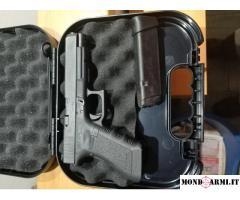 Glock 35 SW