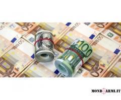 Finanziamenti e prestiti erogati in Italia,