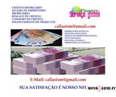 oferta de préstamo rápido fiable y costo