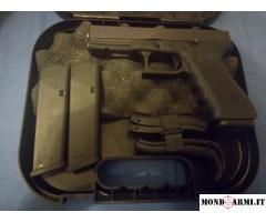 Glock Glock 17 9x21mm IMI
