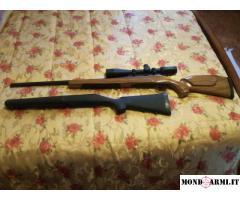 Remington Sendero .25-06 Remington