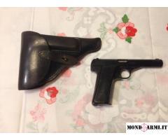 Pistola Browning