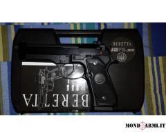 Beretta M9-22 .22 LR NO CHIAPPA
