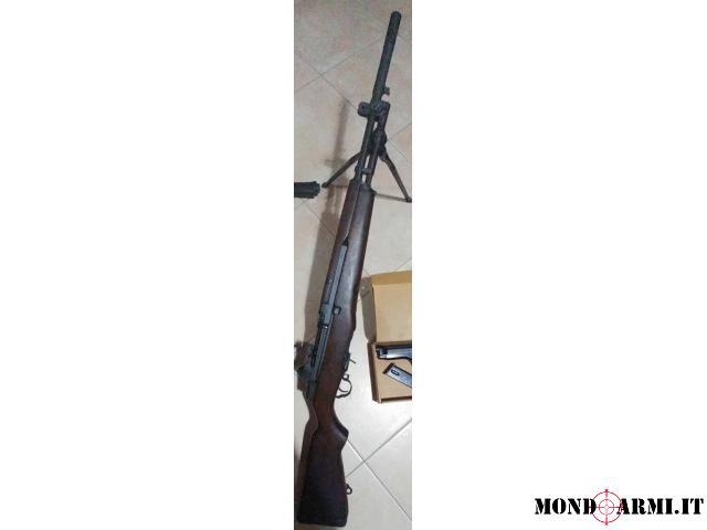 Beretta Bm 59 Fal  .308 Winchester