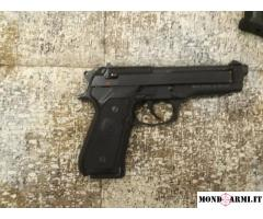 beretta 98 fs calibro 9x21mm
