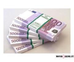 offerta di prestito tra serio e veloce in 72h