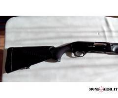 Benelli Comfort polimero nero calibro 20