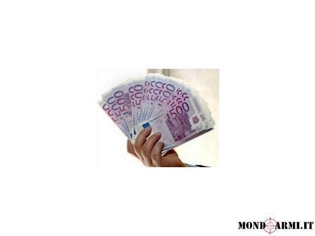 Offerta di prestito (la lotta contro la povertà)
