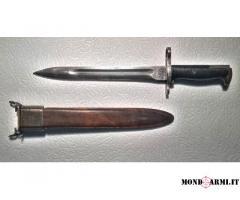 Baionetta Garand M1