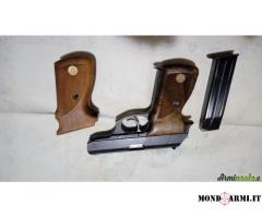 Mauser HSC80 9x18mm Police 9mm Ultra