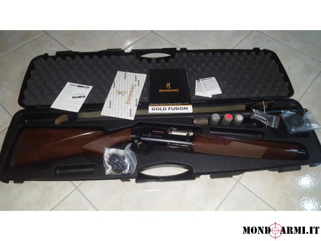 Browning Fusion gold evolve cal 12