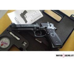 Beretta 92 fs co2