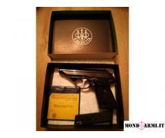 Beretta 90 Roma .32 ACP  |  7.65x17mm Browning SR