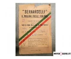 Bernardelli S.Uberto 2, cal. 12
