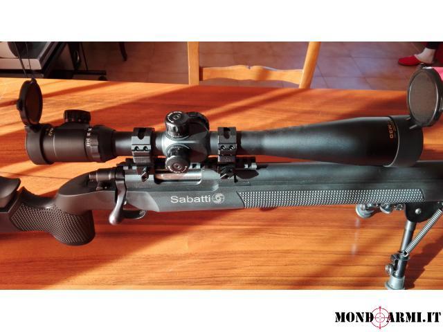Sabatti tactical Syn 308 w