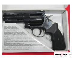 Revolver Weihrauch modello HW 38 special