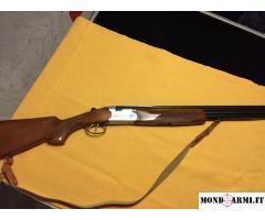 Vendo sovrapposto Beretta S685