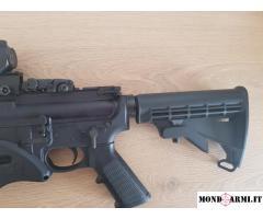 M4 M&P 15