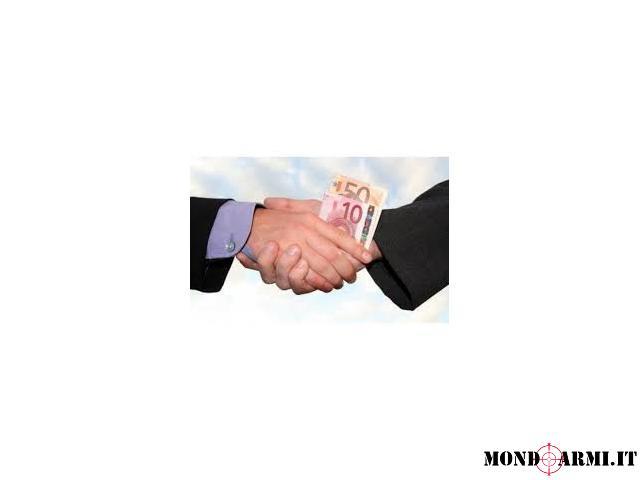 assunzione di prestiti gravi al di fuori della finanza