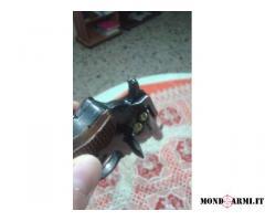 Revolver 22 short