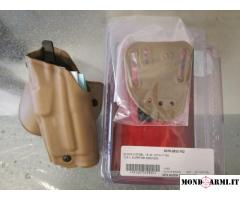 Safariland als 6378 Glock 19 Mancina