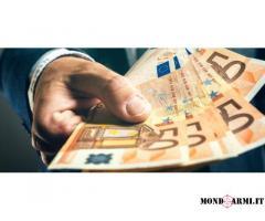 Offerta di prestito rapido ed affidabile tra privato