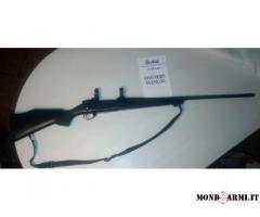 Carabina Weatherby Vanguard 7 mm reg. mag.