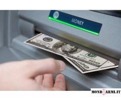 Offerta di credito di soldi urgentemente.