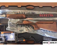 Beretta 690 black edition