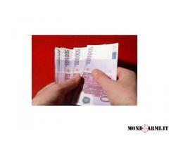 Offerta speciale:nuovo prestito finanziario tra individui in 48h.