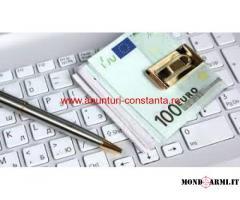 Offerta di prestito tra privato serio e rapido in italia