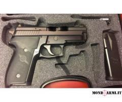 Sig Sauer P229 cal. 9x21